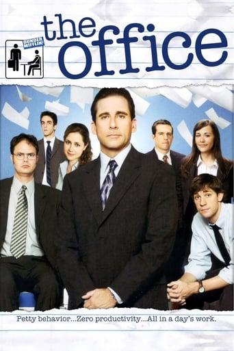 Vida de Escritório 3ª Temporada - Poster