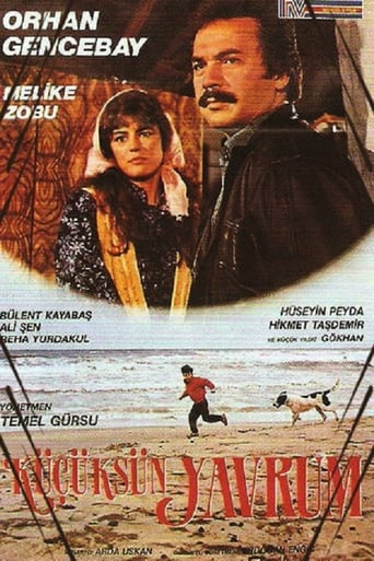 Watch Küçüksün Yavrum full movie online 1337x