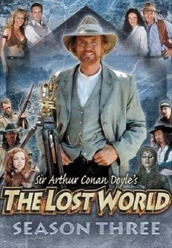 The Lost World S03E06