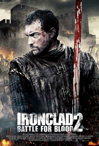 Ironclad 2: Battle for Blood Yify Movies