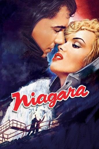Poster of Niagara