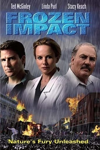 Poster of Frozen Impact