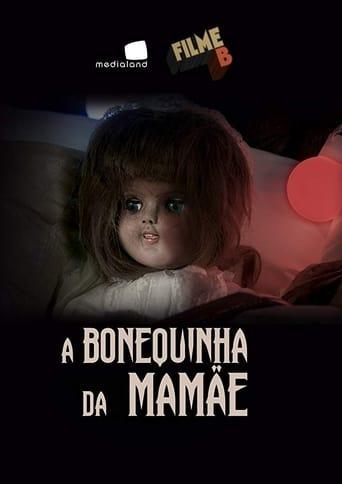 Filme B - A Bonequinha da Mamãe - Poster