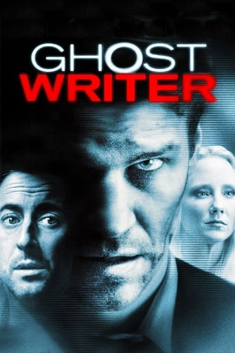 Poster of Ghost Writer