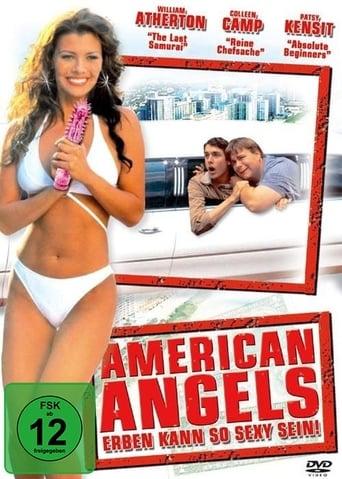 American Angels - Erben kann so sexy sein!