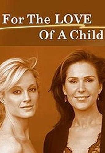 Poster of For the Love of a Child