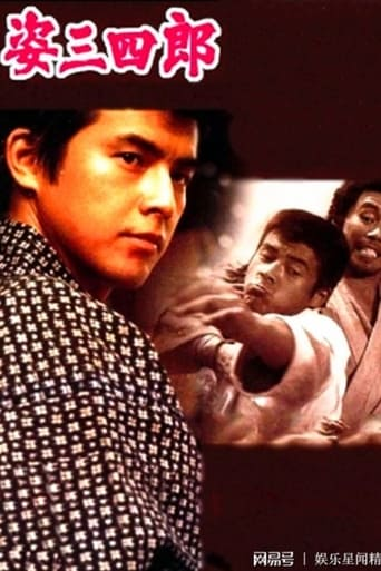 Watch Sugata Sanshiro Online Free Putlocker