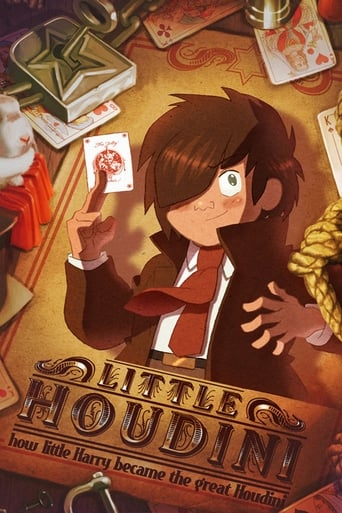 Little Houdini