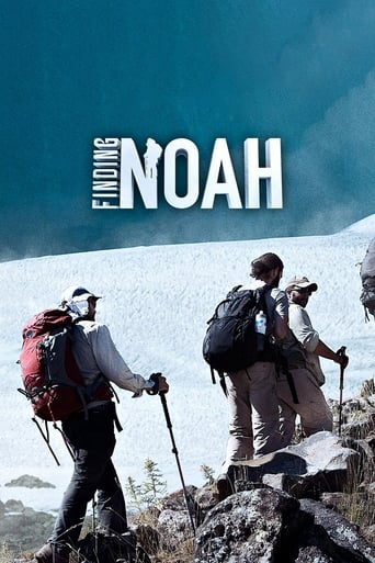 Poster of Finding Noah fragman