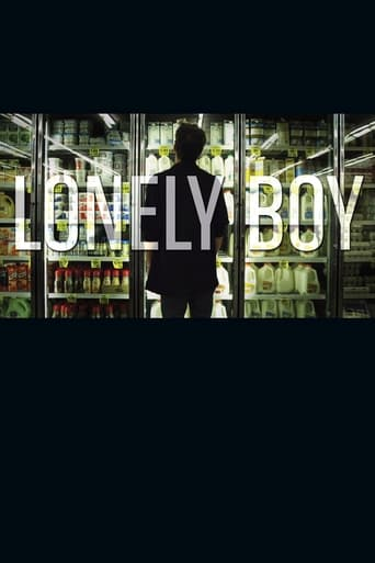 Poster of Lonely Boy