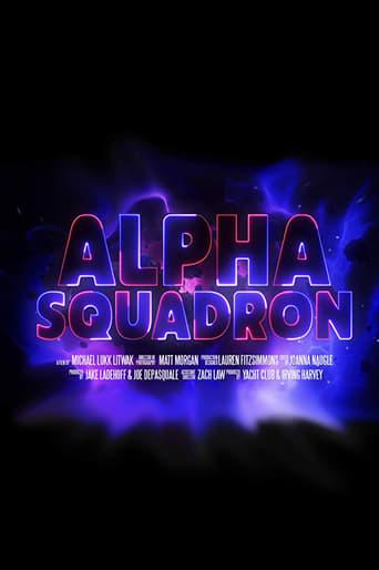 alpha squadron 2018