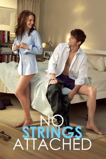 No Strings Attached poster
