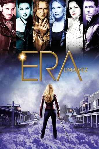 Poster of Era Uma Vez