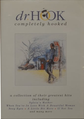 Dr. Hook – Completely Hooked