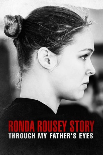 Ronda Rousey Story - Through my Father's Eyes