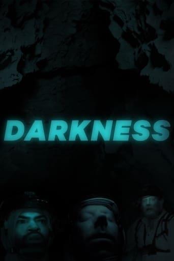 Darkness - Survival im Höhlenlabyrinth