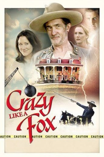 Poster of Crazy Like a Fox