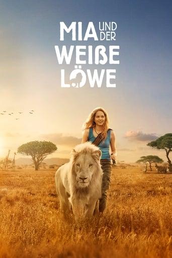 Mia und der weiße Löwe - Abenteuer / 2019 / ab 6 Jahre