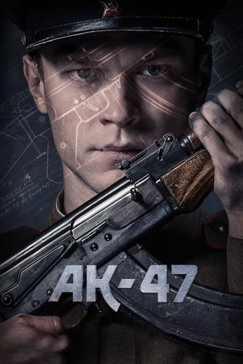 Watch AK-47 Free Movie Online