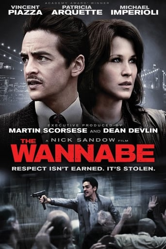 Poster of The Wannabe
