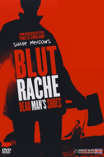 Blutrache - Dead Man's Shoes