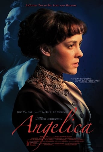 Poster of Angelica
