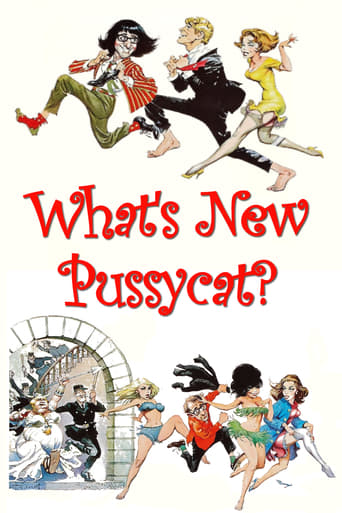 'What's New Pussycat? (1965)