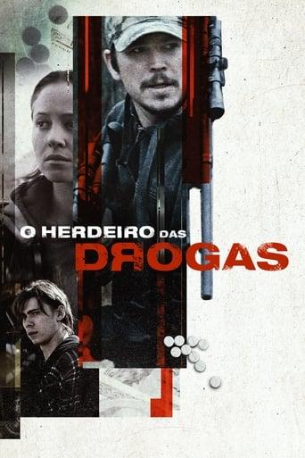 O Herdeiro das Drogas - Poster