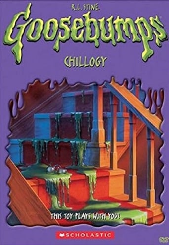 Poster of Goosebumps: Chillogy
