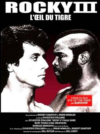 Rocky III : L'Œil du Tigre