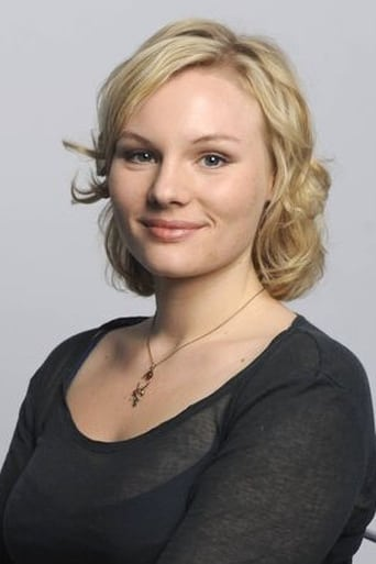 Image of Rosalie Thomass