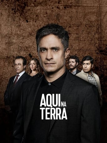 Aqui na terra 1ª Temporada Torrent (2018) Dublado / Legendado WEB-DL 720p | 1080p FULL HD – Download