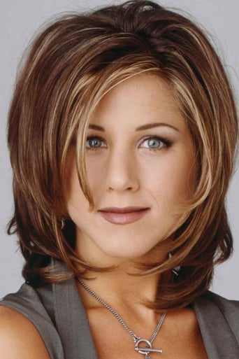 A picture of Jennifer Aniston