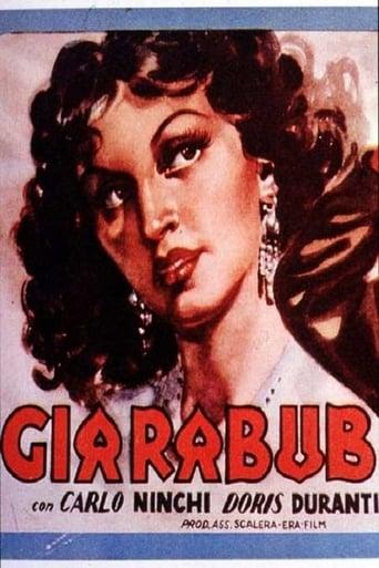 Poster of Giarabub