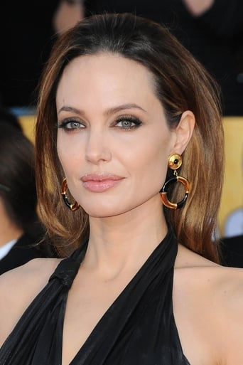 Profile picture of Angelina Jolie