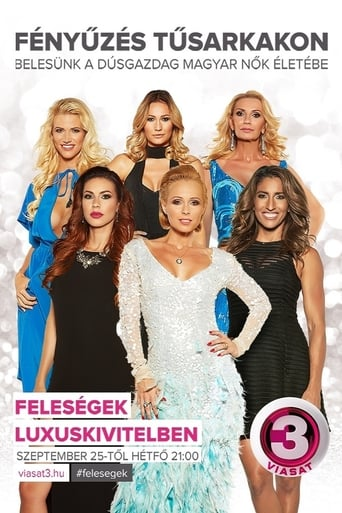 Poster of The Real Housewives of Hungary