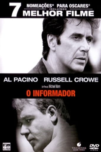 Poster of O Informante