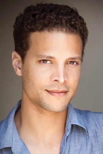 Image of Justin Guarini