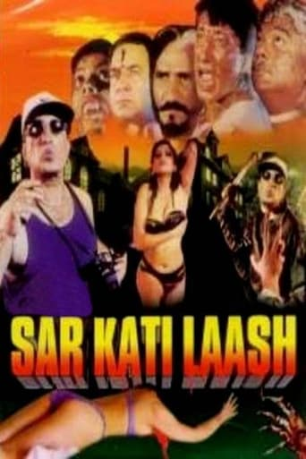 Watch Sar Kati Laash Online Free Putlocker