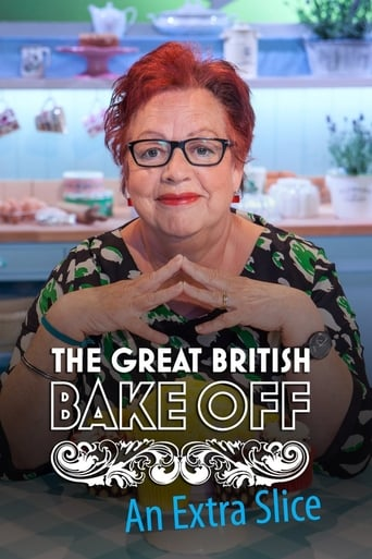 Poster of The Great British Bake Off: An Extra Slice