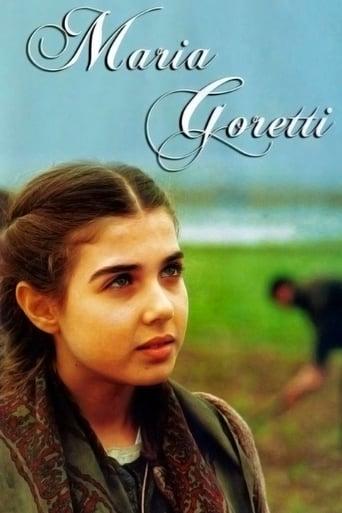 Poster of Maria Goretti