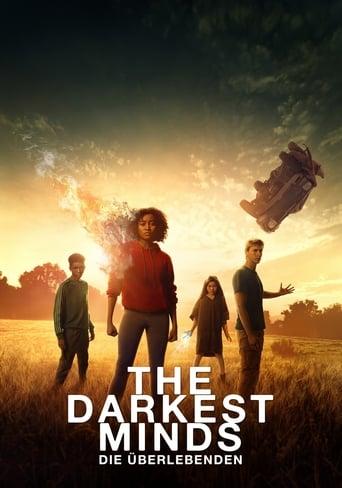 The Darkest Minds - Die Überlebenden - Science Fiction / 2018 / ab 12 Jahre