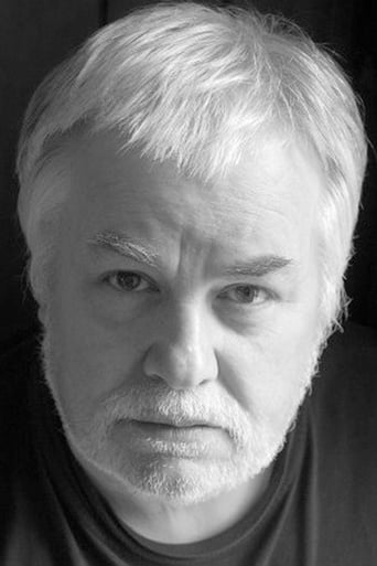Image of Billy Riddoch
