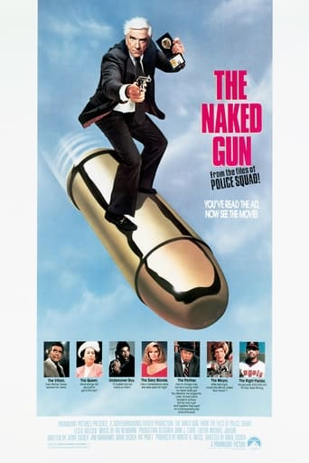 The Naked Gun: From the Files of Police Squad! image