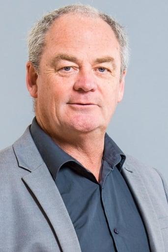 Image of Tim Gordon