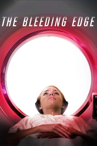 The Bleeding Edge - Poster