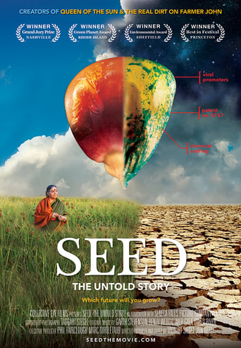 Poster of Seed: The Untold Story