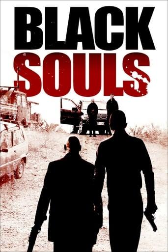 Poster of Black Souls