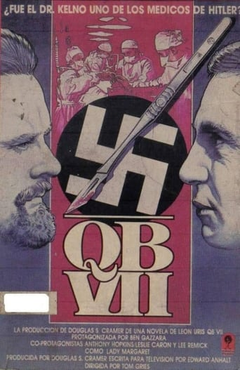 Poster of QB VII
