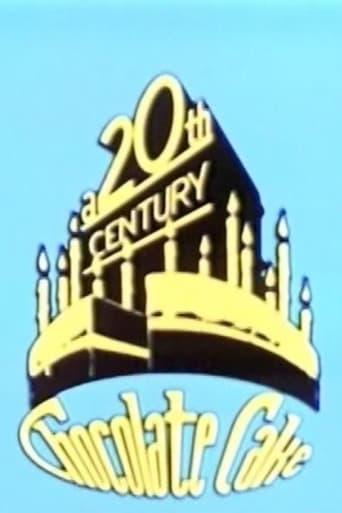 Watch A 20th Century Chocolate Cake Free Online Solarmovies
